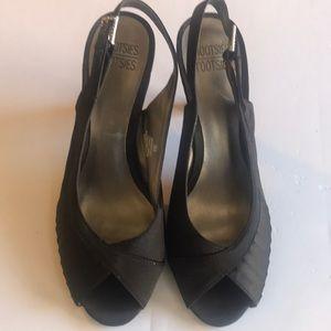 MOOTSIES TOOTSIES Heels